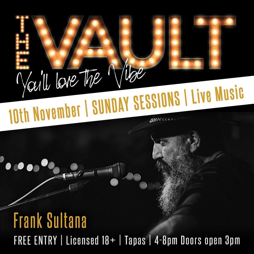 The Vault Sunday Sessions XXXVIII