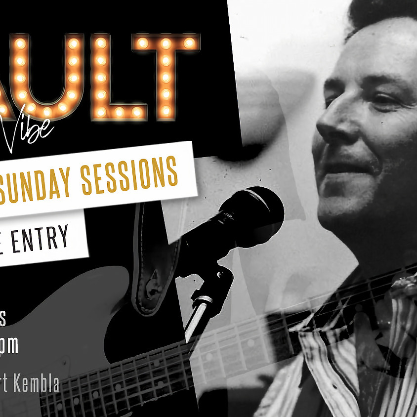 The Vault Sunday Sessions XLII