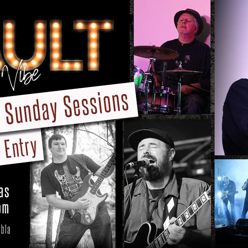 The Vault Sunday Sessions XLVIII