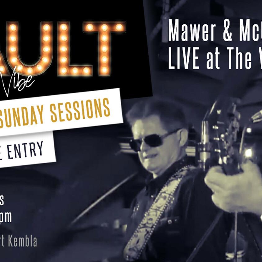 The Vault Sunday Sessions XXVIII