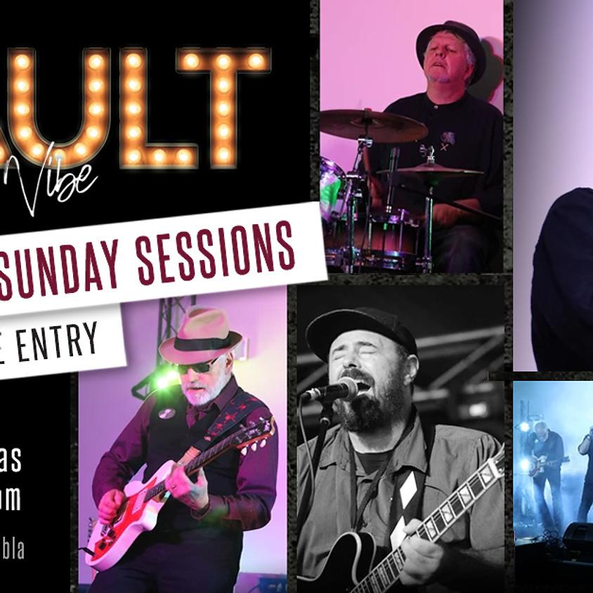 The Vault Sunday Sessions XLVI