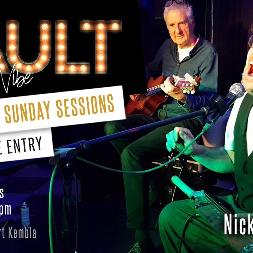 The Vault Sunday Sessions XXX