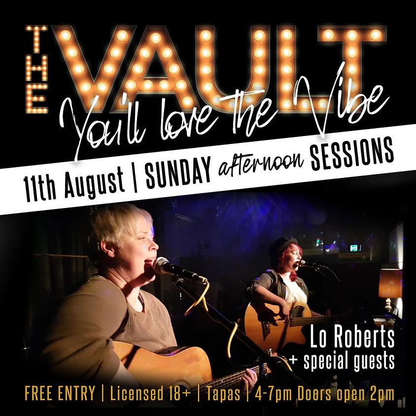 The Vault Sunday Sessions XXV