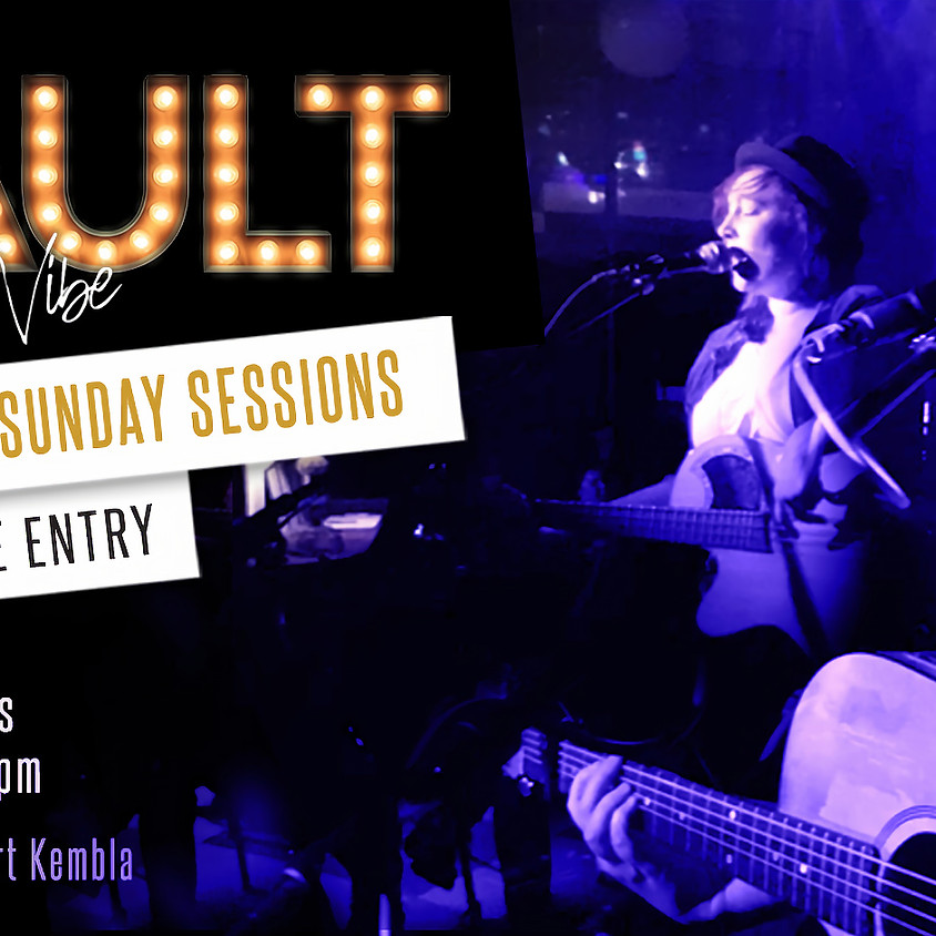 The Vault Sunday Sessions XXIX