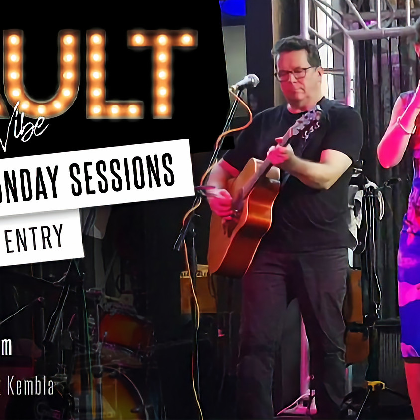 The Vault Sunday Sessions LVII