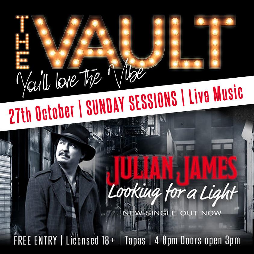 The Vault Sunday Sessions XXXVI