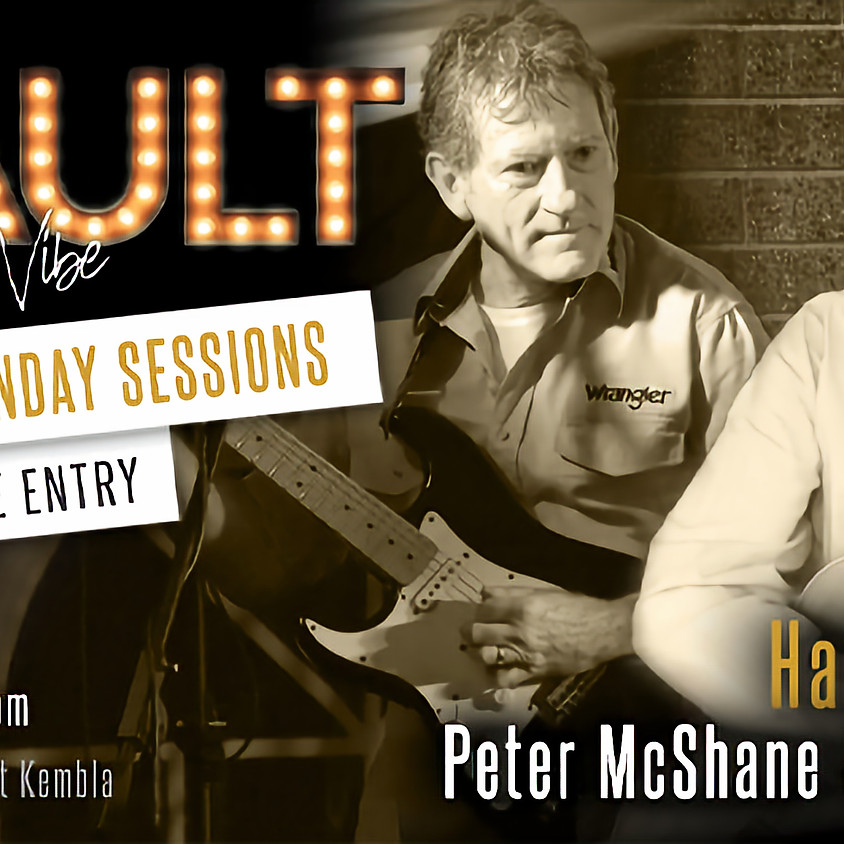 The Vault Sunday Sessions LV