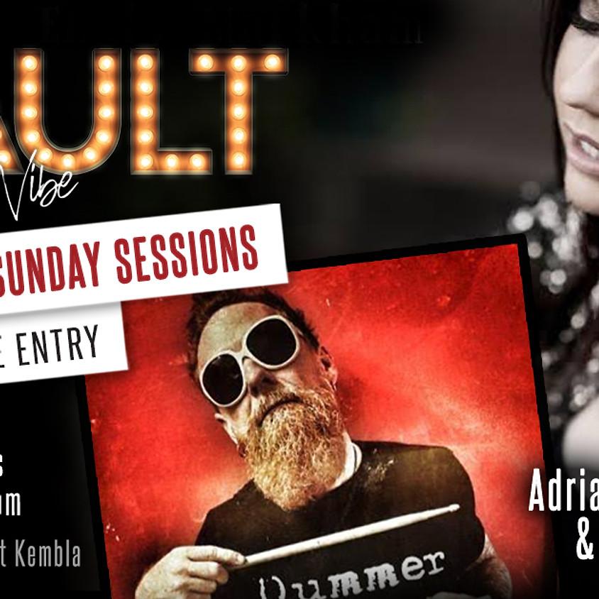 The Vault Sunday Sessions XLI (1)