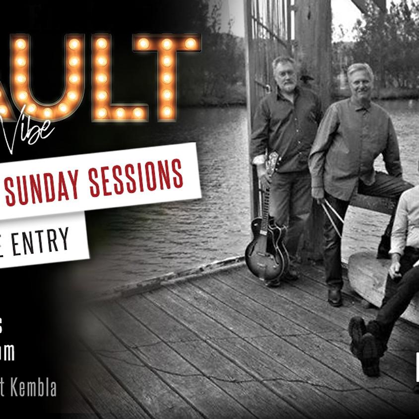 The Vault Sunday Sessions XLIV