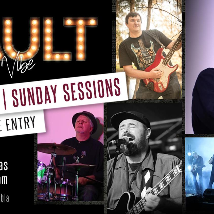 The Vault Sunday Sessions LIII