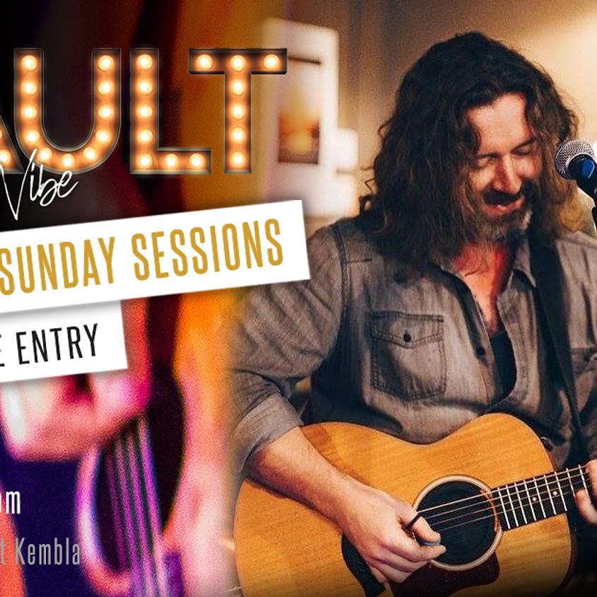 The Vault Sunday Sessions LI