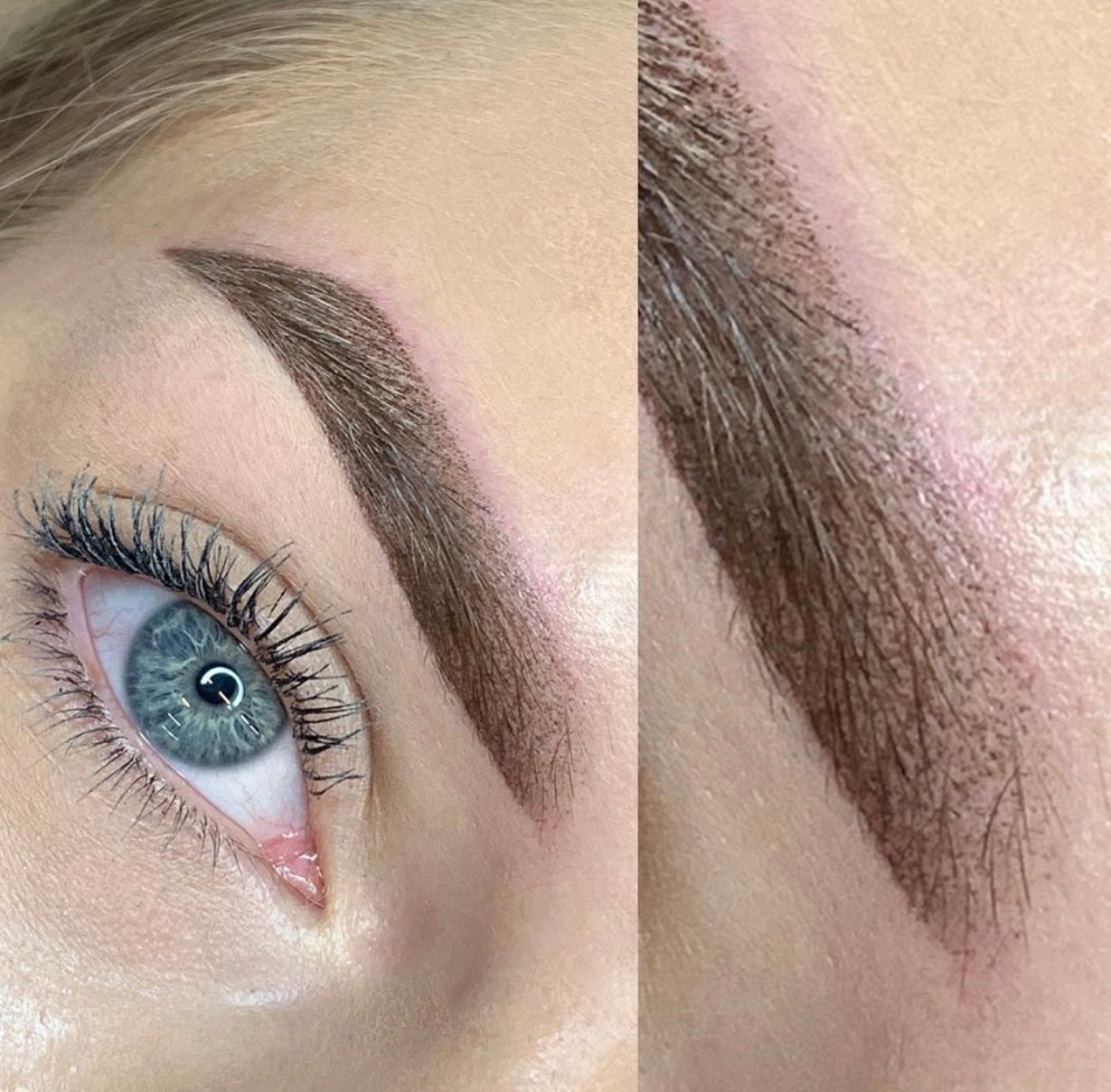 Brows Ombre