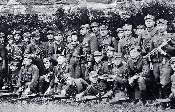Ku pamięci żołnierzy wyklętych