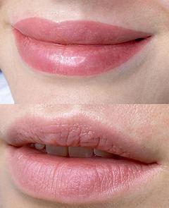 Lipstick effect