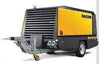Kaeser M250 Portable  Air Compressors