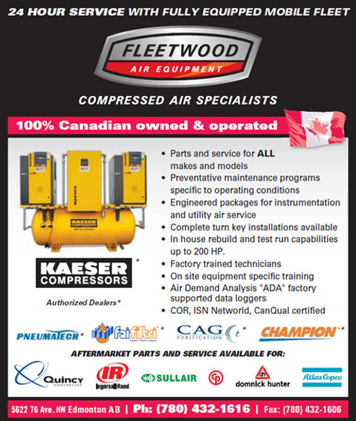 About Fleetwood Air