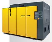 Kaeser HSD Series 500hp - 600 hp