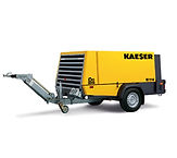 Kaeser M114 Portable Air Compressors