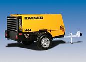 Kaeser M64 Portable