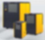 Kaeser Refrigirator