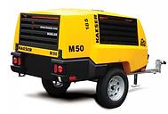 Kaeser M50 Portable