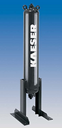 Kaeser Active carbon tower