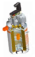Oil Filter return