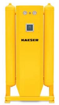 Kaeser Desicent stand
