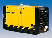 Kaeser M57 Portable Air Compressors