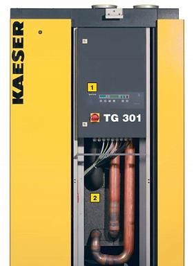 Kaeser dryer TG 301