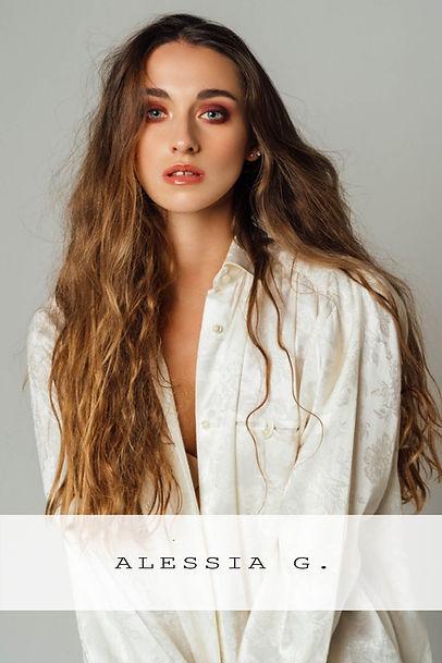 ALESSIA G