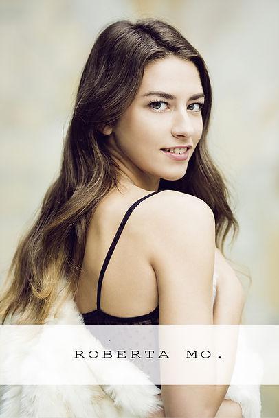 ROBERTA MO