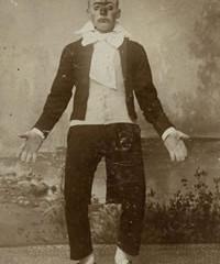 Clown Fashion History