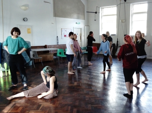Clown and Circus Workshops
