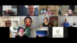 Group B Class 5 Online Devising Clown fo