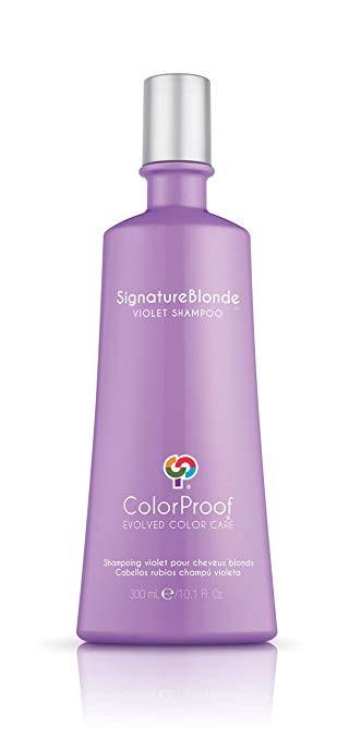 Signature Blonde Shampoo