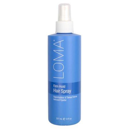 Firm Hold Hairspray