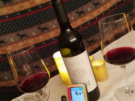 Wein, Wein, Mein