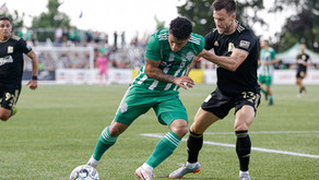 Energy FC Not Satisfied With Draw in Black Gold Derby