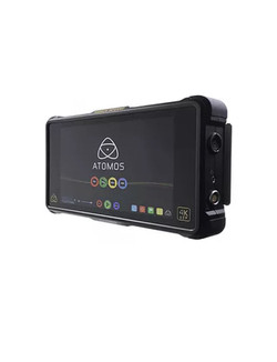 Monitor grabador Atomos Inferno4K