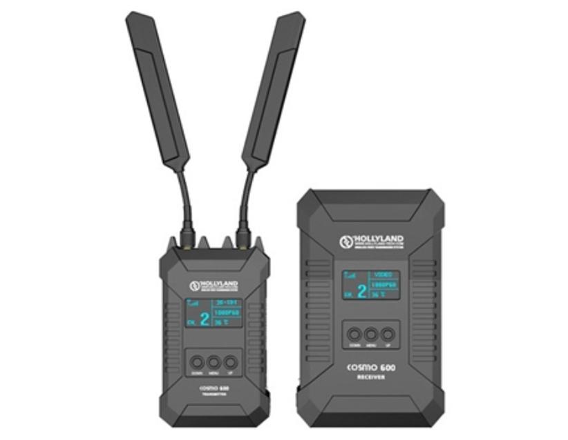 Emisor-Receptor Cosmo500