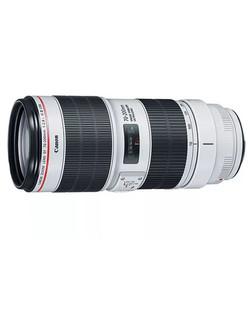Lentes Canon 70-200 F2.8