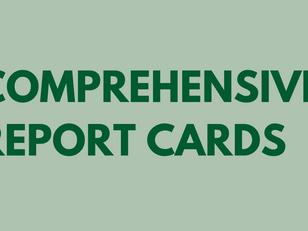 Comprehensive Report Cards