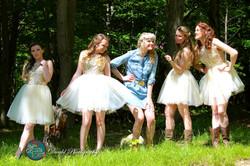 Girls Bridal Weekend