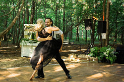 Reding-Hartrich dance