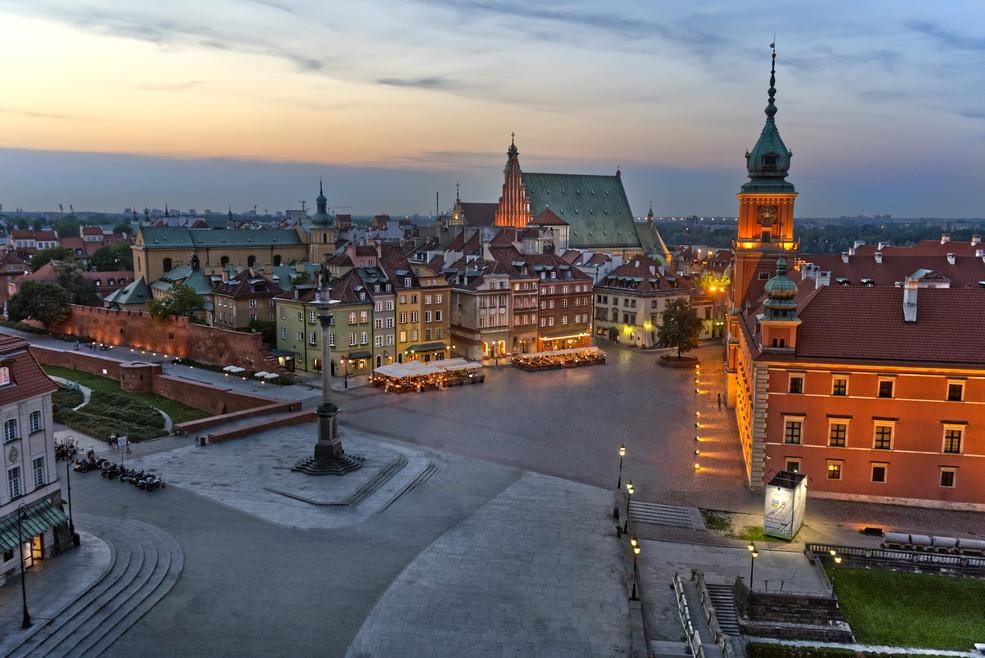 Warsaw-Castle Square.jpg