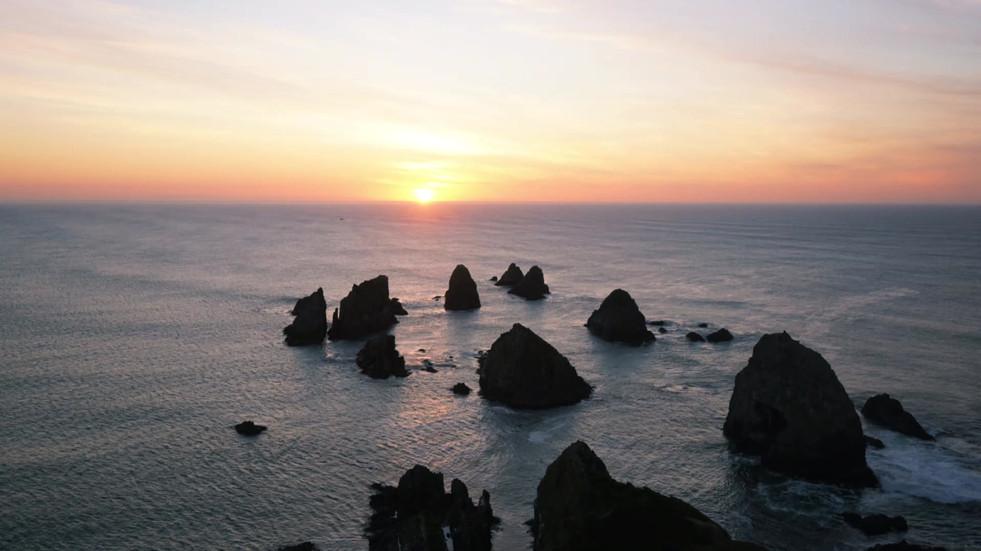 Nugget Point-timelapse-sunrise.mp4