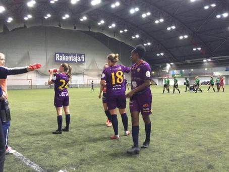 ÅU till semifinal genom 3-2 seger i Vanda