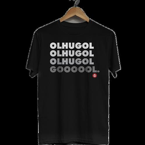 Camiseta Olhugol