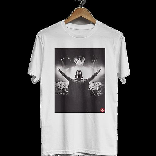 Camiseta Darth Vader DJ
